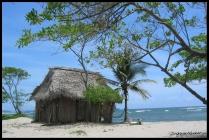 Garifuna Village