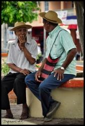 Amigos Viejos