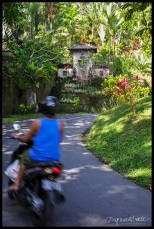 Bali Bikers