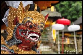 Sebatu Temple