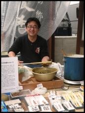 Tokyo Shop Man