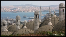 The Bosphorus