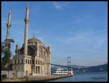 The Bosphorus2