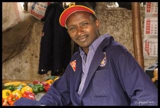 Market Day Nairobi - Samson