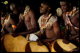Drumline - Kampala