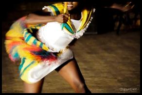 Dancer - Kampala