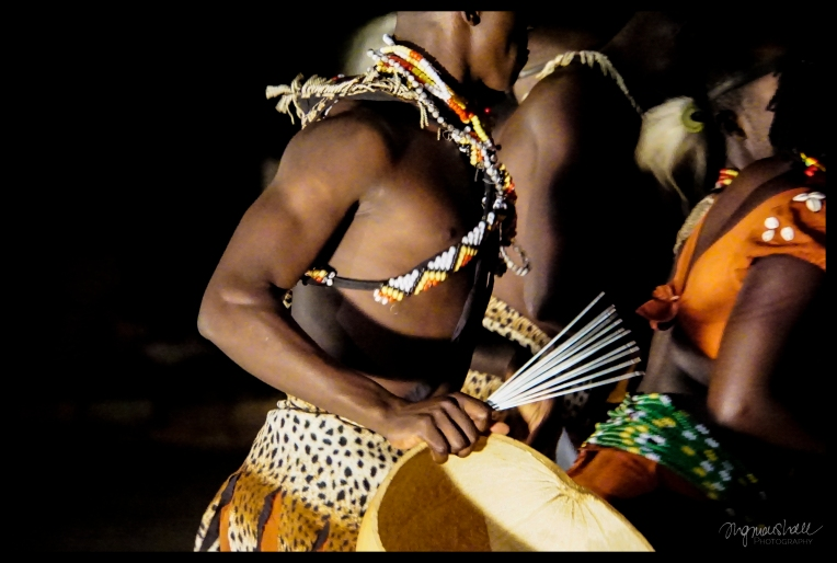 Gorde Drummer - Kampala