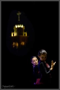 Dancers, Athens