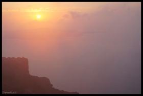 Sunset, Santorini