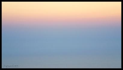 Sunrise, Santorini