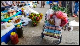 Market Day, Bodrum