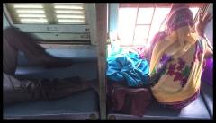 A Train in Rajasthan
