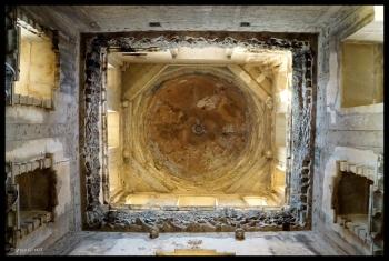 Chittorgarh - Ceiling