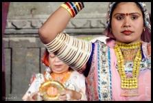 Udaipur - Dancers