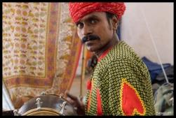 Jodhpur - Drummer