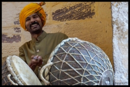 Jodhpur - Nagara Player