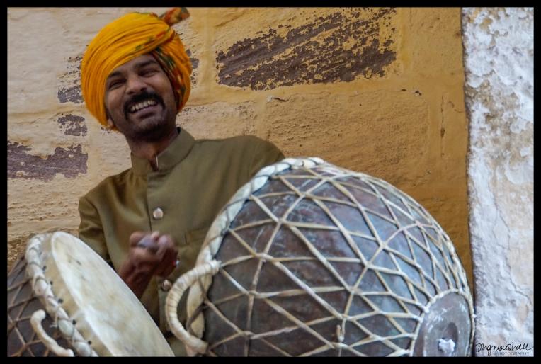 Jodhpur - Nagara Player