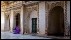 Jodhpur - Pink