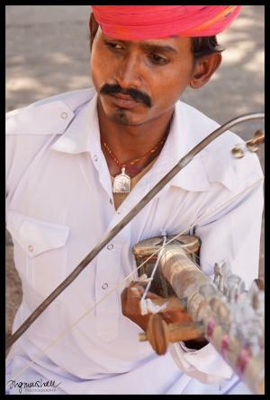 Jodhpur - Ravanhatta Player