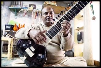 Udaipur - Satar Player