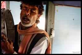 Rajasthan Train Musician