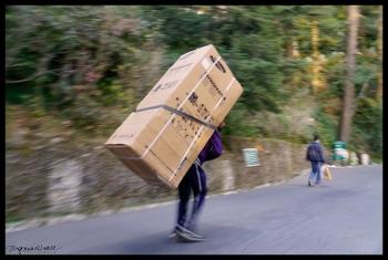 Refrigerator Delivery - Shimla