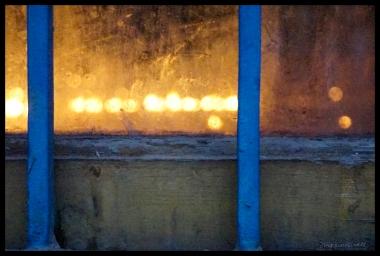 Temple Lights - Rewelsar