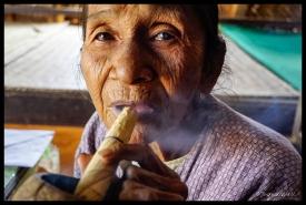 Smoke - Bagan