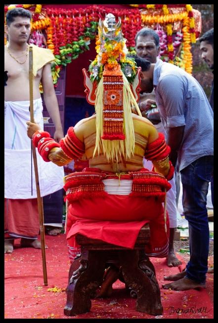 Theyyam - Kannur