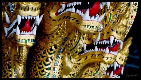 Gnashing Teeth - Bangkok