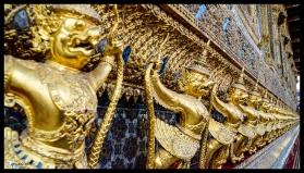 Wat Phra Kaew - Bangkok