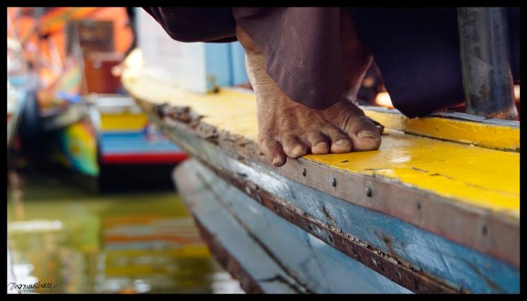 Perched - Bangkok