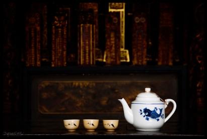 Tea for Ancestors - George Town