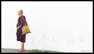 Waiting - Bangkok