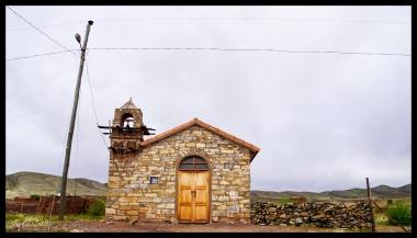 Church - Maragua