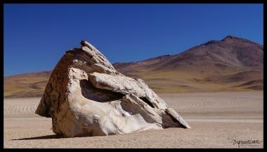 Ripple - Salt Flats