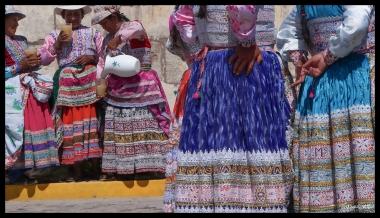 Yanque - Chicha