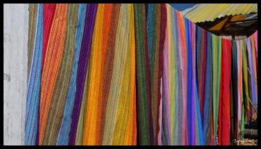 Puno - Colored Stripes