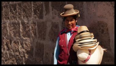 Arequipa - Sombreradora