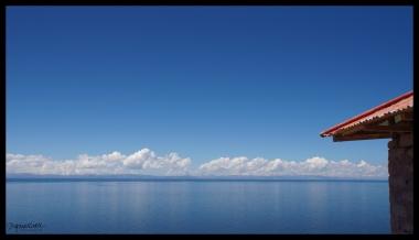 Lake Titicaca - Intrusion