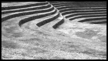 Moray - Inca Greenhouse