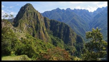 Aguas Calientes - Wayna Picchu