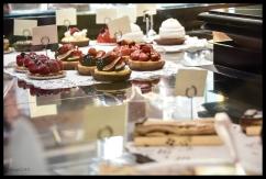 Dessert Voyeur, Paris
