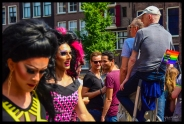 Pairs - Amsterdam