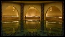 King Hassan II Mosque Hammam - Casablance