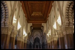 King Hassan II Mosque - Casablanca