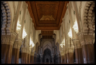 King Hassan II Mosque - Casablanca