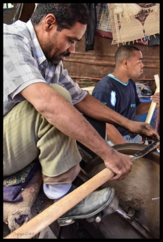 Knife Sharpening - Rissani