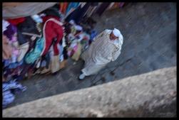 Man on the Street - Chefchaouen