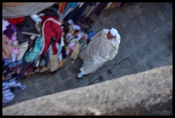Man on the Street - Chefchaouen